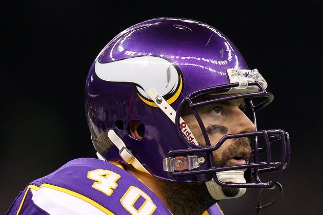 Minnesota Vikings: Best Ways the Vikings Can Replace Kleinsasser