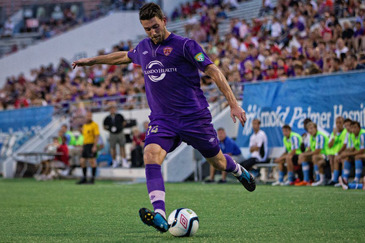 2012 USL PRO Power Rankings: Week 17