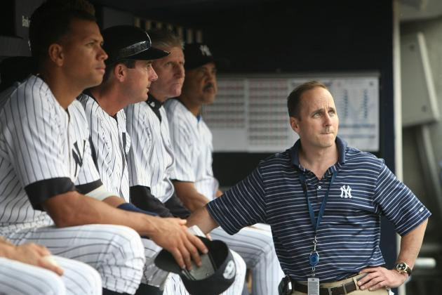 New York Yankees: With Trade Deadline Passing, Will August Waiver Deals Be Next?