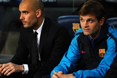 Barcelona: Can Tito Vilanova Deal with the Pressures of Replacing Guardiola?