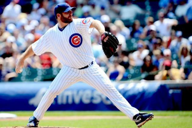 MLB Trade Deadline: Post-Deadline Expectations for Chicago Cubs