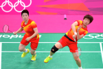 8 Olympic Badminton Players DQ'd for Throwing Matches
