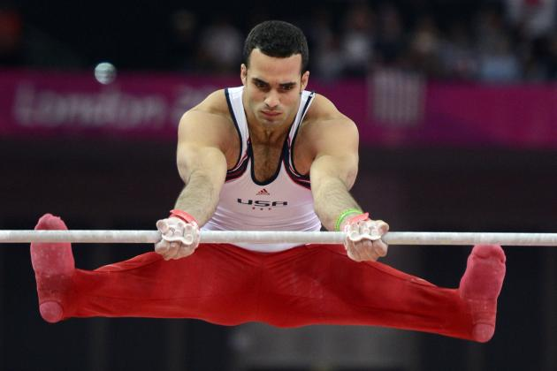 Men's Individual Gymnastics Events 2012: Full TV Schedule, Prediction & Preview