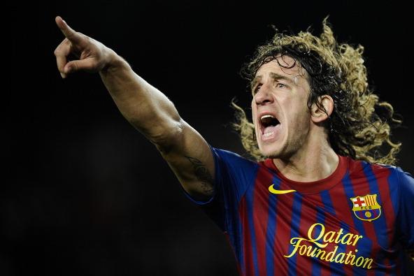 Why Puyol's Return Will Spur Barcelona to Champions League and La Liga Glory