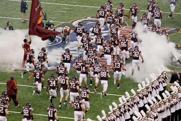 Virginia Tech Football: What You Need to Know About Hokies' Key Reserves