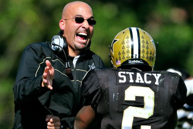 Vanderbilt Football: James Franklin Continues Hot Streak with 4-Star CB Commit