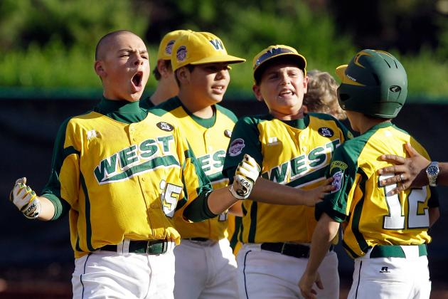 Little League Baseball Provides an Opportunity for Kids to Develop Core Values