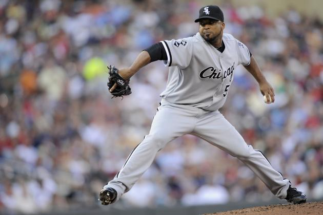 Chicago White Sox: Liriano's Quality Start a Good Sign for Weary Pitching Staff