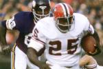Former NFL RB Art Malone Dies at 64