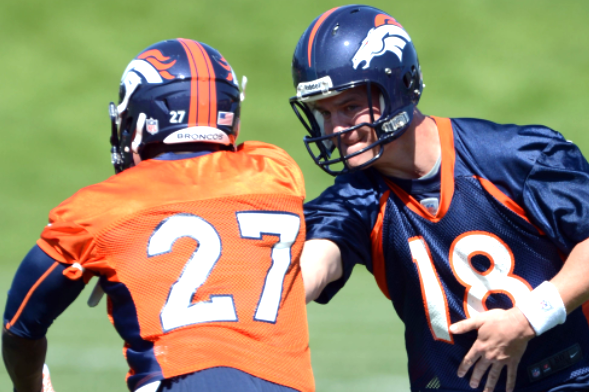 Balancing Act: Peyton Manning and the NFL's Most Run-Heavy Offense in Denver