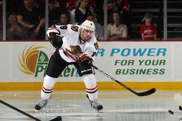 Chicago Blackhawks: Nick Leddy Rumblings, and What's Next for the 'Hawks