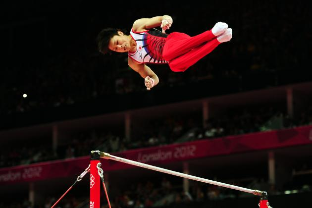 Men's Individual Gymnastics 2012: Performers Who Will Amaze Fans