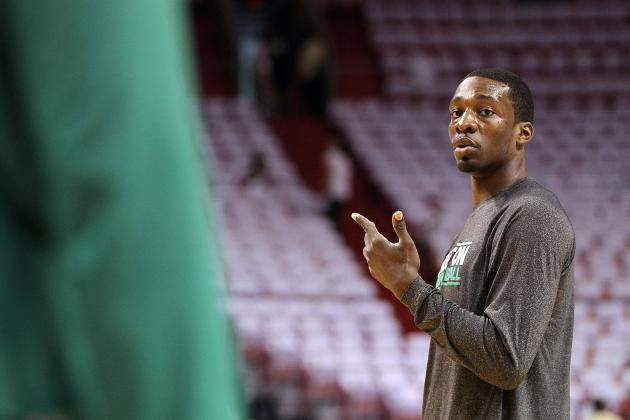 Jeff Green Still Without Official Deal While Celtics Announce Four Signings