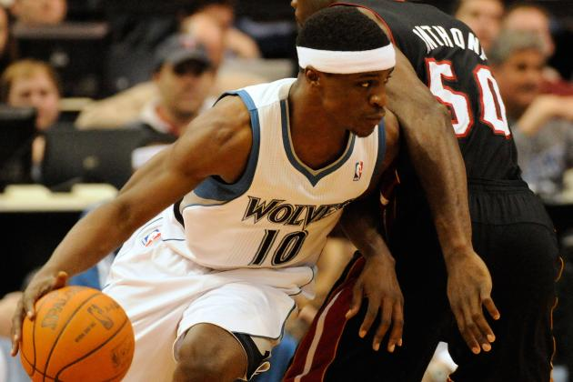 Los Angeles Lakers Should Consider Signing Jonny Flynn as Backup Point Guard