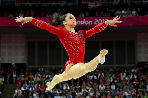 Jordyn Wieber Controversy: US Gymnast Must Not Dwell on All-Around Exclusion