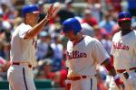 Phillies Trade Pence and Victorino