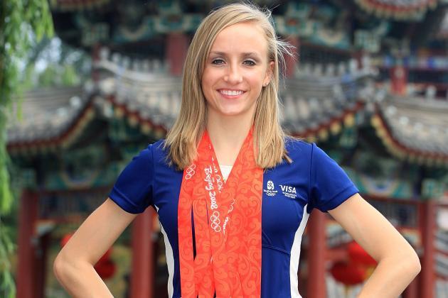 Nastia Liukin Olympics 2012: Gabby Douglas Will Outdo 2008 Champ's Performance