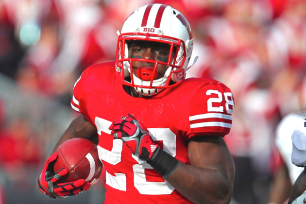 Wisconsin Football: Montee Ball Suffers Head Injuries in 'Unprovoked Attack'