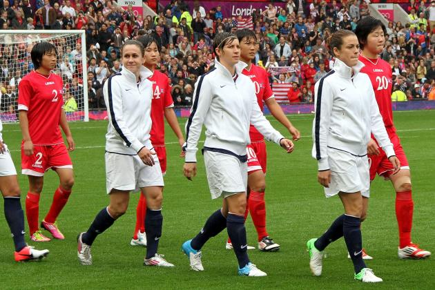 Olympic Football: USA's Women's Football Defensive Debate