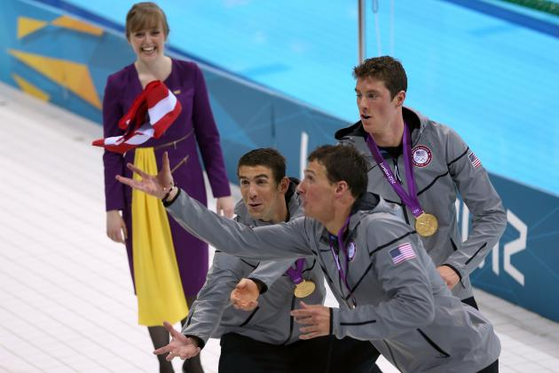 Olympics 2012: With Poor NBC Coverage, Does ESPN Have Chance to Win Future Bid?