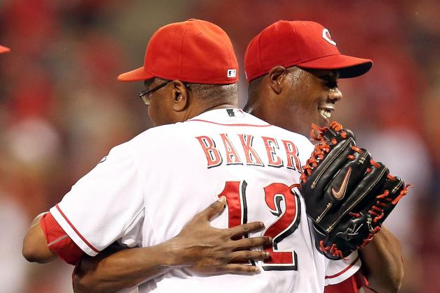 Cincinnati Reds Have MLB's Best Record on August 1: Can They Duplicate 1975?