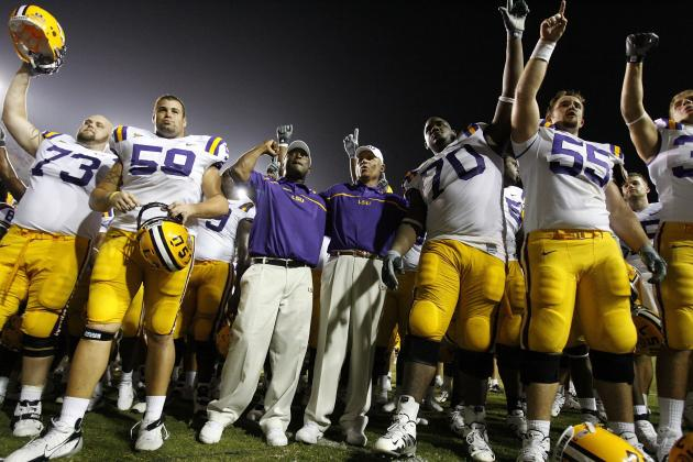 College Football Playoff Rewind: 2006 Four-Team Playoff