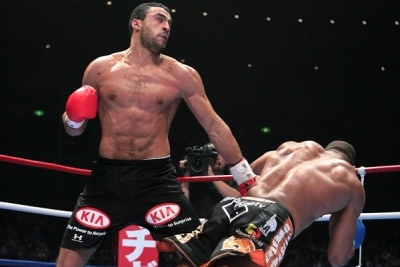 Kickboxing Star Badr Hari Could Face Attempted Manslaughter Charge
