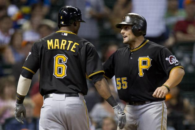Pittsburgh Pirates: Why Not Trading Starling Marte Was the Best Move Possible