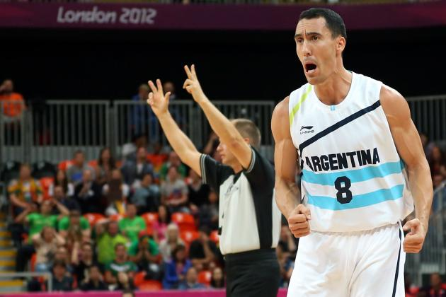 New York Knicks: Could Pablo Prigioni Actually Start at Point Guard?