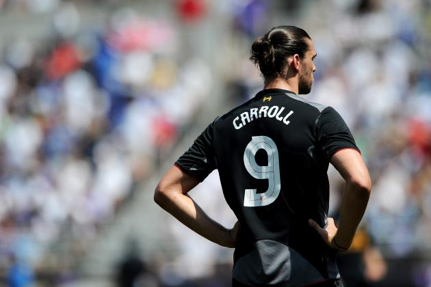 Andy Carroll: Should England Forward Accept Transfer to West Ham United?