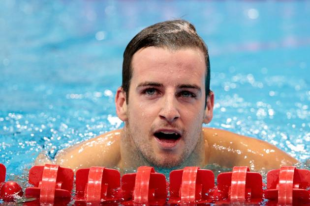 Olympic Swimming 2012: Why James Magnussen Will Be World's Fastest Swimmer