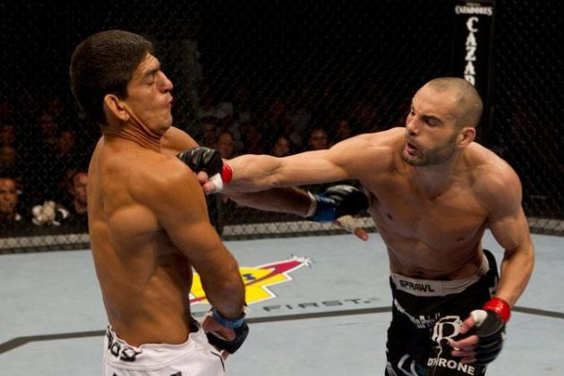 UFC on Fox 4: Can Mike Swick Return to Form After More Than 2 Years?