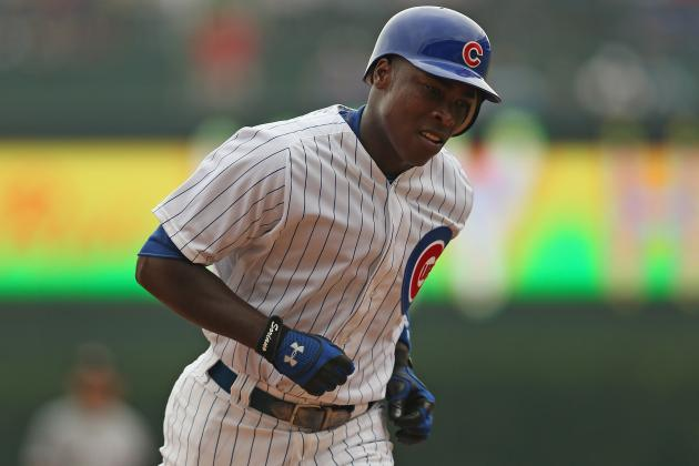 MLB Trade Rumors: Chicago Cubs Smart to Deal Alfonso Soriano in August