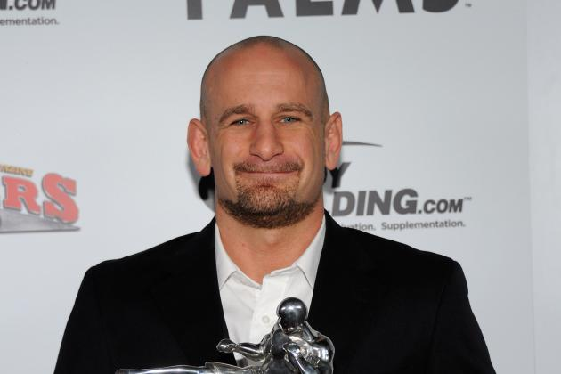 UFC: Undermining the Myth of the Greg Jackson Game Plan
