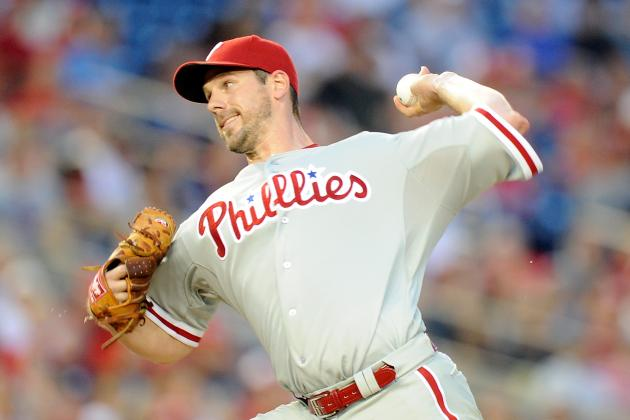 Philadelphia Phillies: Could Cliff Lee Clear Waivers, Be Traded by August 31?