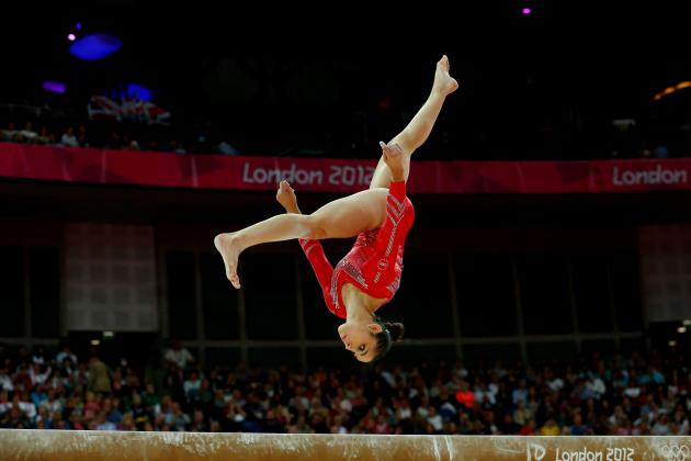 Olympic Gymnastics TV Schedule: How to Watch US Women Pursuit of More Gold