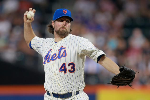 Post Trade-Deadline Expectations for New York Mets