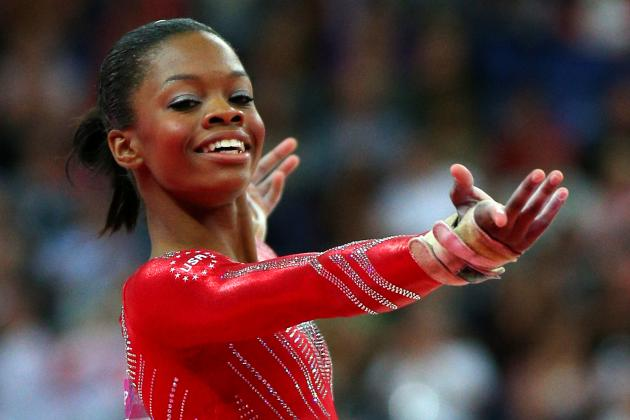 Olympic Gymnastics Live Stream: How to Watch Top Women's All-Around Contenders