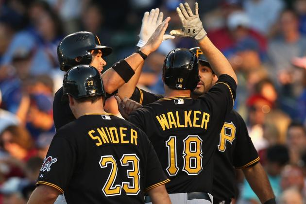 Pittsburgh Pirates: Predicting the Month of August