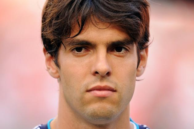 Real Madrid Rumors: Keeping Kaka Would Be Foolish Move for Los Blancos