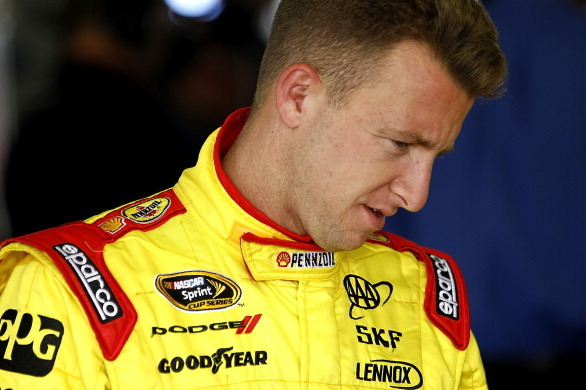 Roger Penske Makes Tough but Fair Call in Releasing A.J. Allmendinger