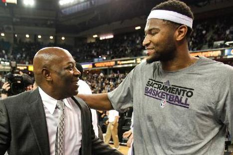 Keith Smart Talks DeMarcus Cousins, Thomas Robinson & More