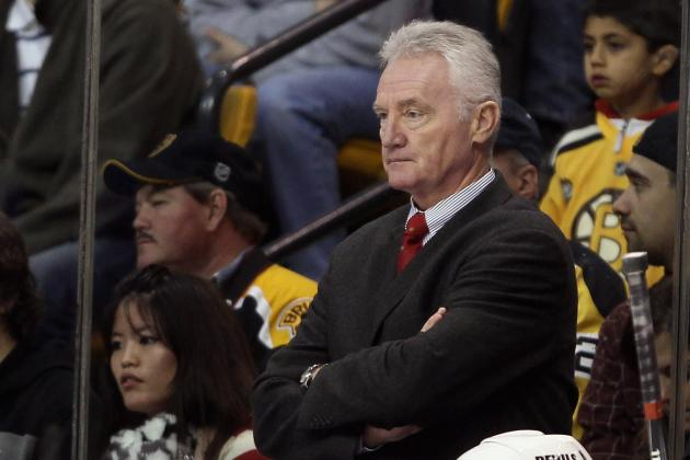 San Jose Sharks: Projecting the Impact of New Assistant Coach Larry Robinson