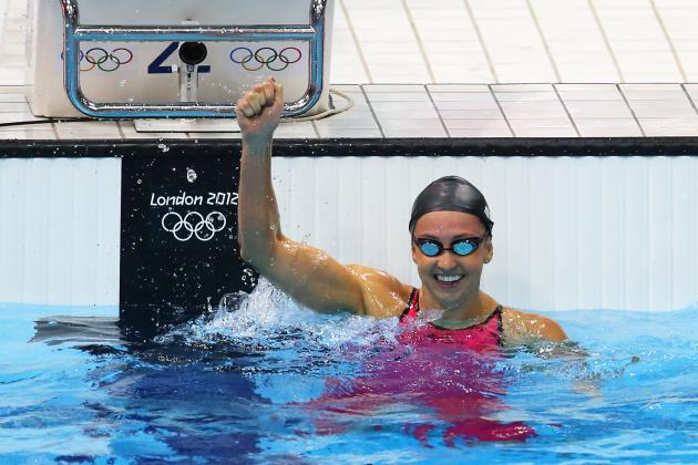 Olympic Swimming 2012: Rebecca Soni Latest to Join World Record Revival