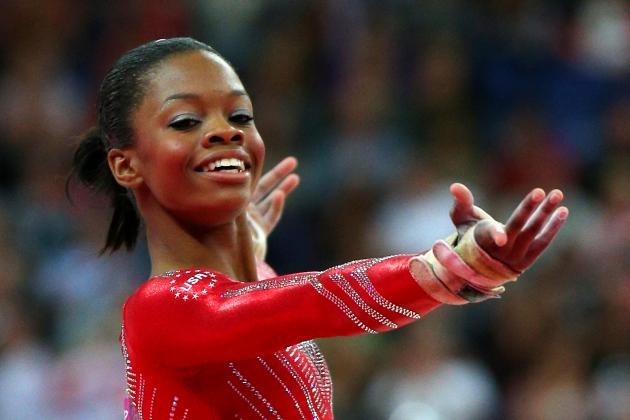Olympic Gymnastics 2012: Pressure on Gabby Douglas Sky-High in All-Around Final