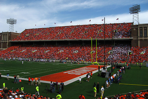 Schedule Analysis: Illinois