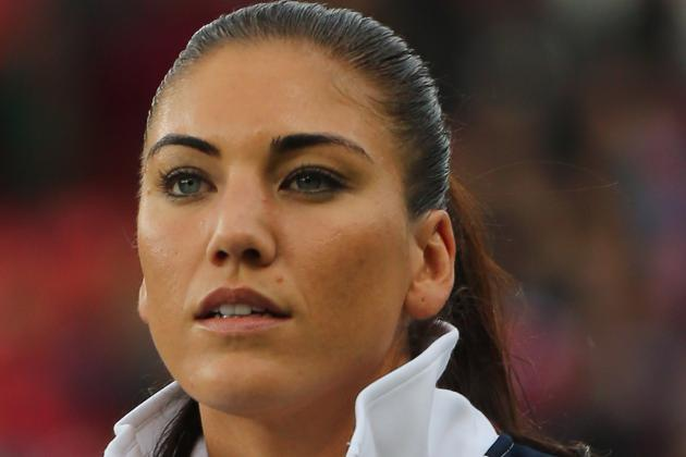 Hope Solo and the Legacy of the USA Women's Team