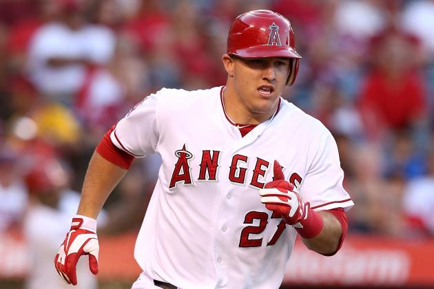 Mike Trout: How Does His Rookie Year Stack Up Against Other Historic Rookies?
