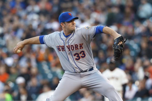 Trade Deadline 2012: Mets' Inaction Isn't Going to Hurt Them Forever