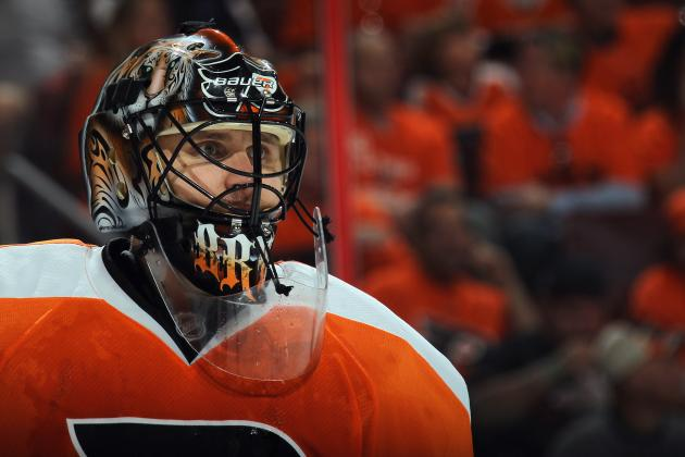 Philadelphia Flyers: Realistic Expectations for Ilya Bryzgalov Next Season